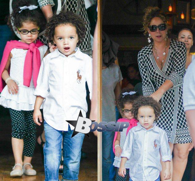 Mariah Carey Kids-3