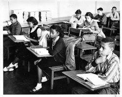1959 Norfolk Schools Integration
