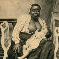 Black History | Wet Nursing
