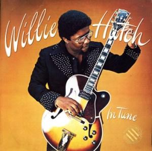 Willie Hutch- Mack Man