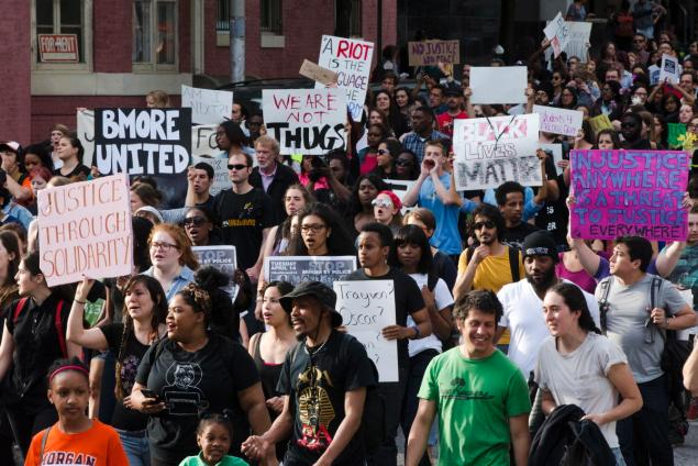 peaceful-protest-baltimore