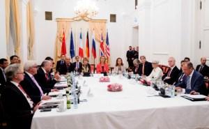 Iran nuclear talks continues