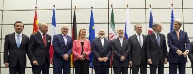 Iran Nuclear Deal 5