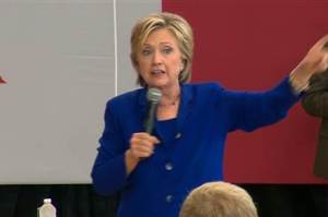 How Clinton wanrs to turn Obamacare into Hillarycare 2.0