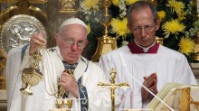 Pope in Philly 11