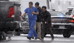 Planned Parenthood shooter 11