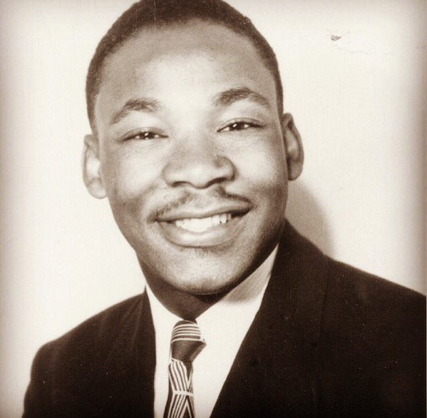 MLK YOUNG