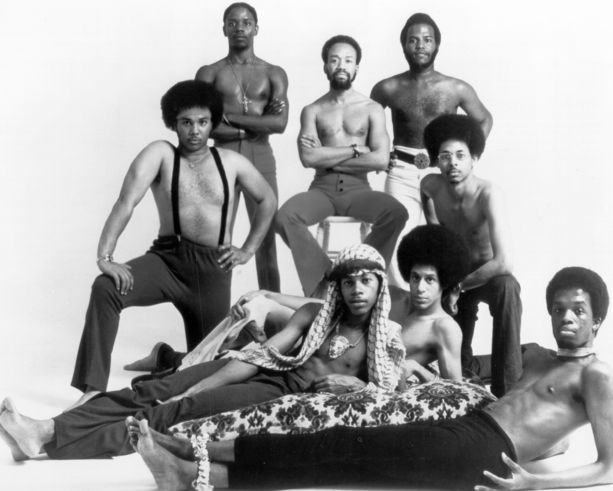 UNSPECIFIED - CIRCA 1970:  Photo of Earth Wind & Fire  Photo by Michael Ochs Archives/Getty Images