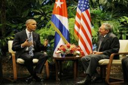 Castro Obama 16