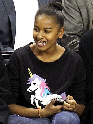 Sasha Obama 2016-16