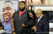 Alton Sterling Funeral 10
