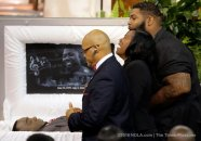 Alton Sterling Funeral 9