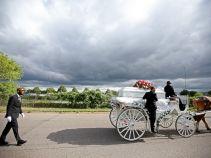 Philando Castile Funeral 29