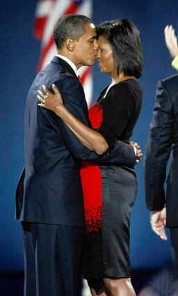 first-couple-election-night-2008