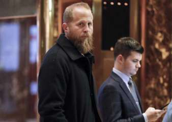 Parscale lives in San Antonio with his wife and teenage daughter. He help runs the web firm Giles-Parscale in the Alamo City.