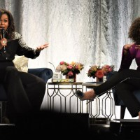 Friday Open Thread | Michelle Obama In the Twin Cities