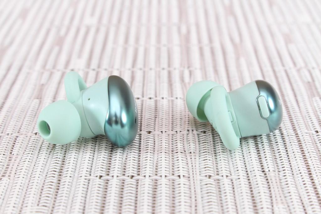 萬魔 1MORE Stylish真無線藍牙耳機-美型高顏值,格萊美獎錄音大師調校音質表現無庸置疑