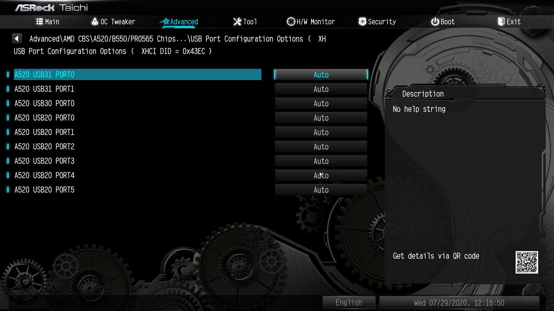 華擎ASRock B550 Taichi-太極用料大滿足,規格攻頂就是讚!