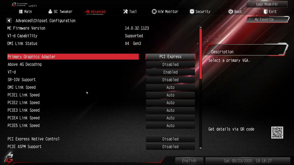 華擎ASRock Z490 PG Velocita-妖板電競魂,滿足你對效能的渴望