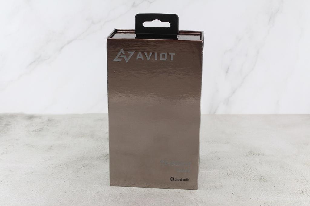 AVIOT TE-BD21f真無線藍牙耳機-圈鐵混合三單體,日系美聲新...9962