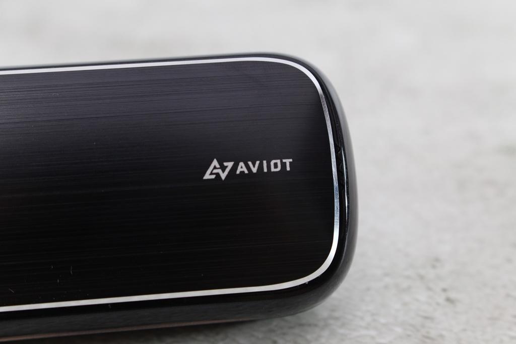 AVIOT TE-BD21f真無線藍牙耳機-圈鐵混合三單體,日系美聲新...8706