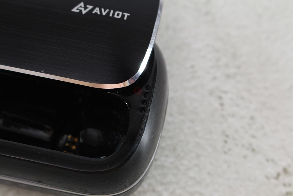 AVIOT TE-BD21f真無線藍牙耳機-圈鐵混合三單體,日系美聲新...7937