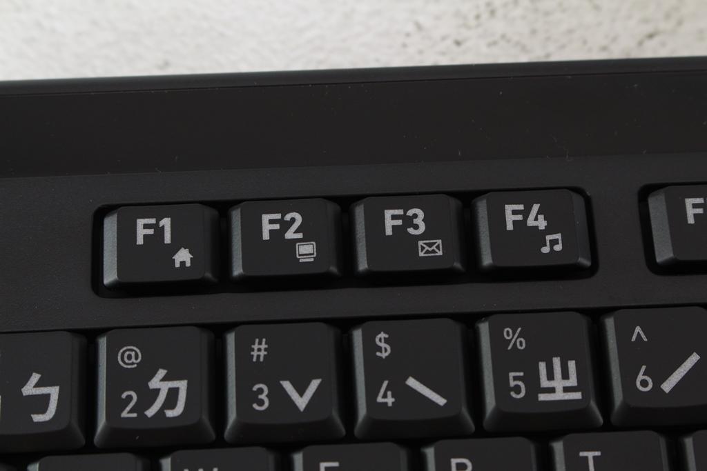 AZIO KB530 & MS530抗菌可沖洗有線鍵盤滑鼠-髒了水洗就對了!4286