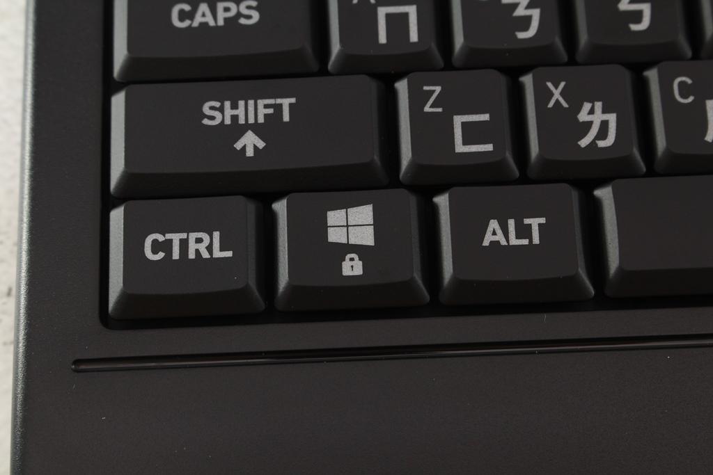 AZIO KB530 & MS530抗菌可沖洗有線鍵盤滑鼠-髒了水洗就對了!6552