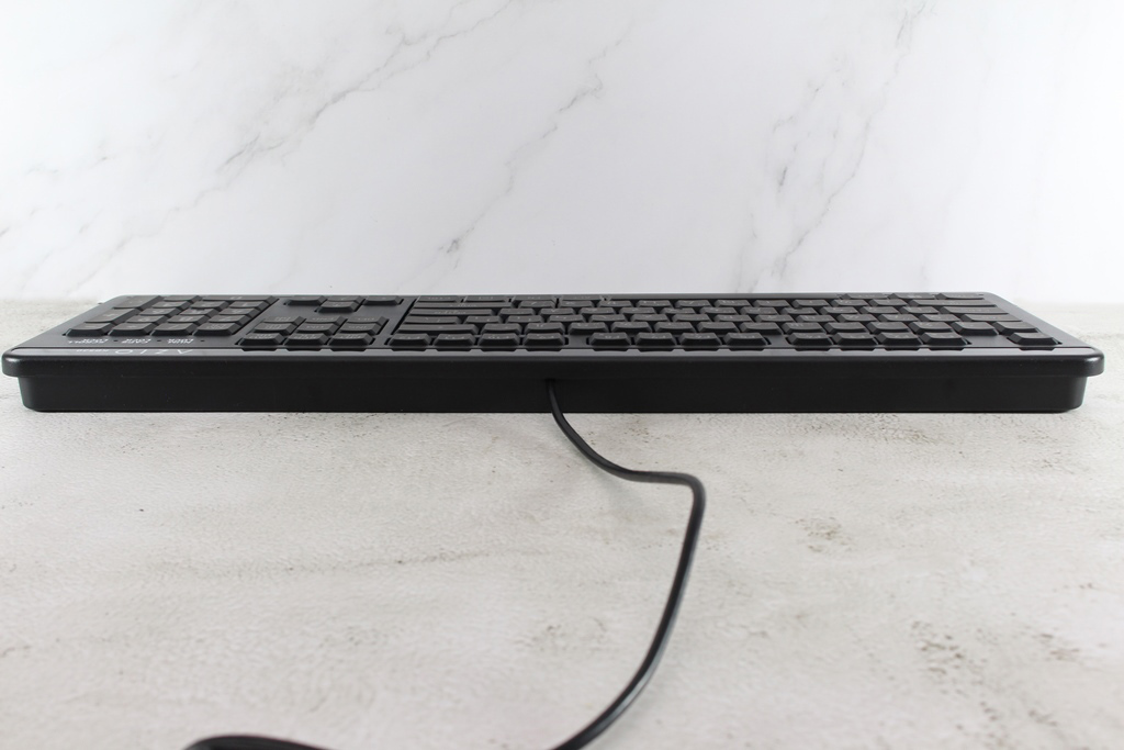 AZIO KB530 & MS530抗菌可沖洗有線鍵盤滑鼠-髒了水洗就對了!2702
