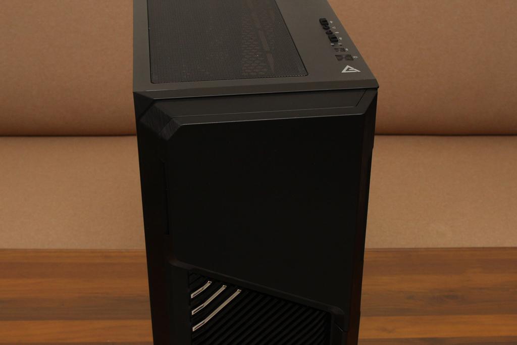 安鈦克Antec DP502 FLUX鋼化玻璃透側機殼-面板造型高顏值,F-L...6280