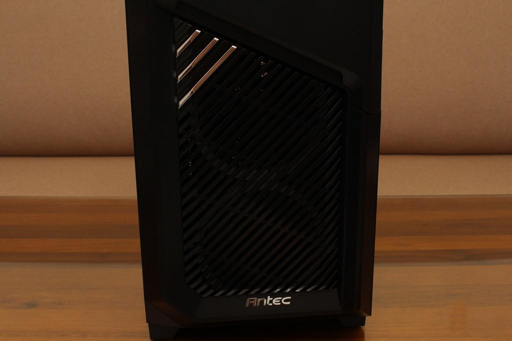 安鈦克Antec DP502 FLUX鋼化玻璃透側機殼-面板造型高顏值,F-L...7334