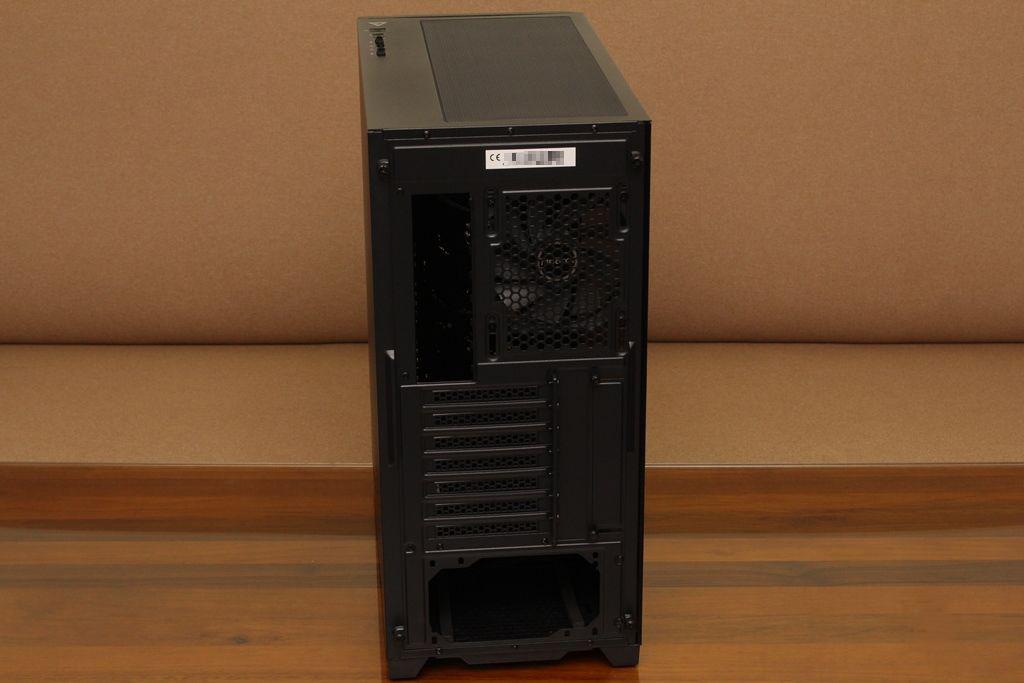 安鈦克Antec DP502 FLUX鋼化玻璃透側機殼-面板造型高顏值,F-L...4145