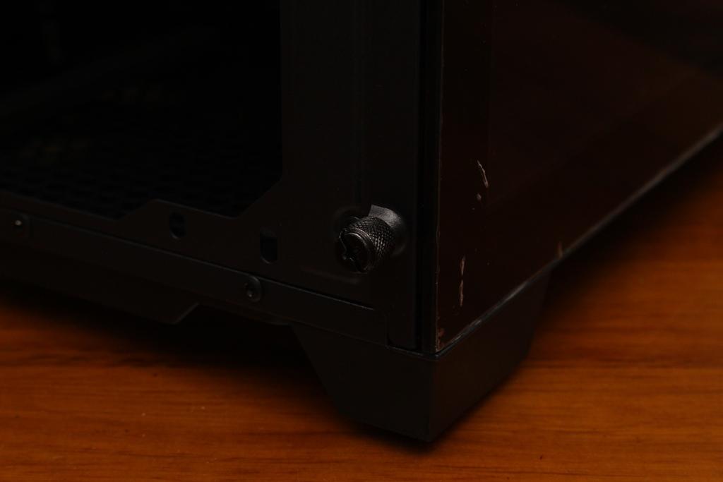 安鈦克Antec DP502 FLUX鋼化玻璃透側機殼-面板造型高顏值,F-L...3797