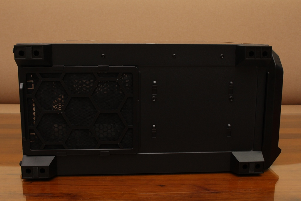 安鈦克Antec DP502 FLUX鋼化玻璃透側機殼-面板造型高顏值,F-L...7749