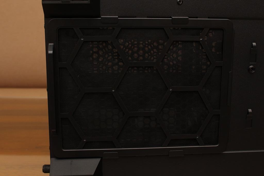 安鈦克Antec DP502 FLUX鋼化玻璃透側機殼-面板造型高顏值,F-L...6008