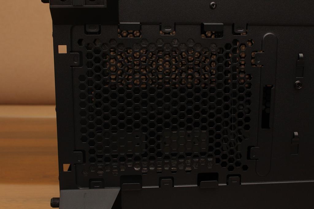 安鈦克Antec DP502 FLUX鋼化玻璃透側機殼-面板造型高顏值,F-L...3164