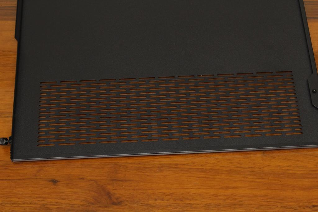 安鈦克Antec DP502 FLUX鋼化玻璃透側機殼-面板造型高顏值,F-L...1186