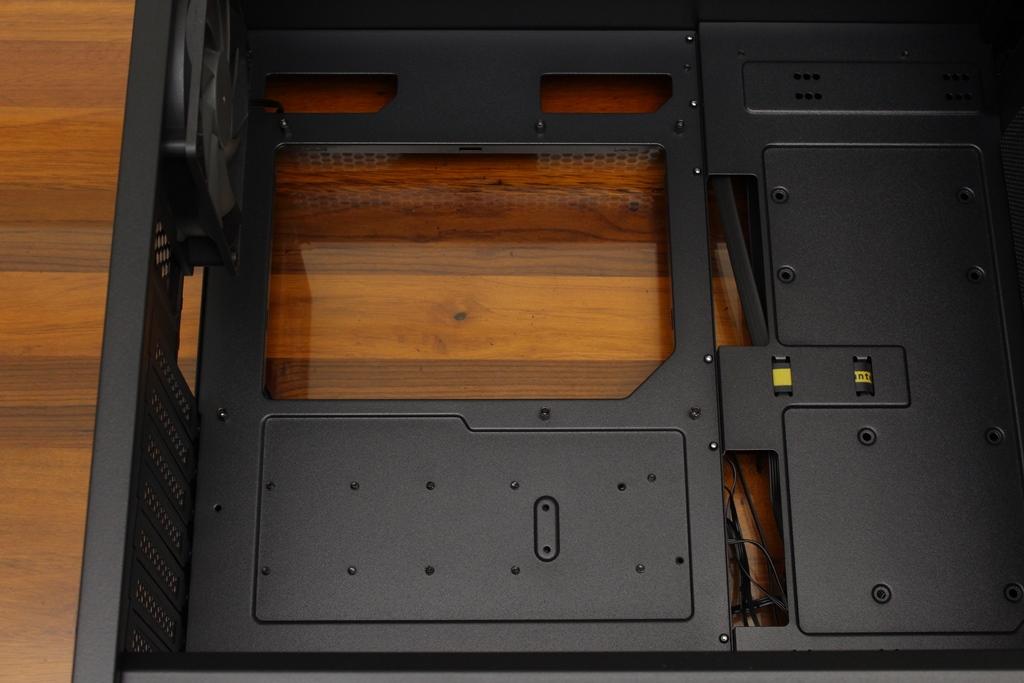 安鈦克Antec DP502 FLUX鋼化玻璃透側機殼-面板造型高顏值,F-L...6290