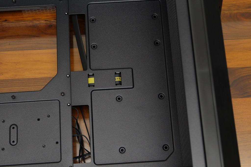 安鈦克Antec DP502 FLUX鋼化玻璃透側機殼-面板造型高顏值,F-L...6436