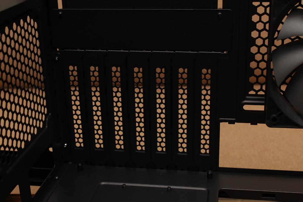 安鈦克Antec DP502 FLUX鋼化玻璃透側機殼-面板造型高顏值,F-L...4424