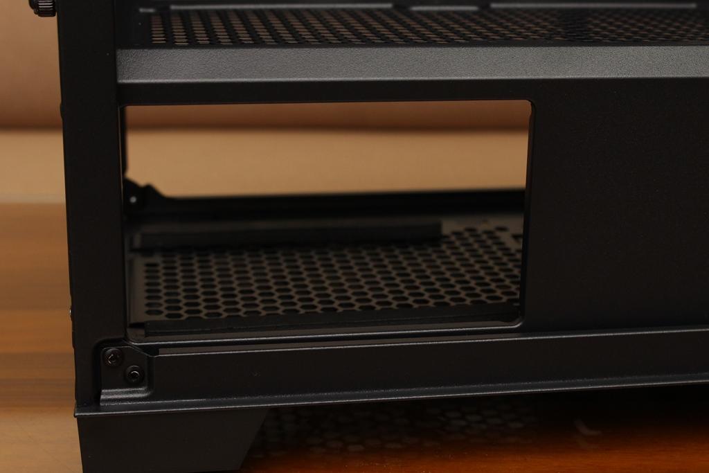安鈦克Antec DP502 FLUX鋼化玻璃透側機殼-面板造型高顏值,F-L...651