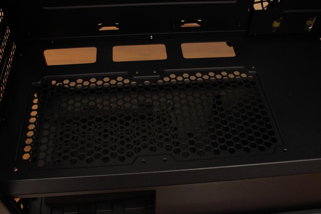 安鈦克Antec DP502 FLUX鋼化玻璃透側機殼-面板造型高顏值,F-L...6544