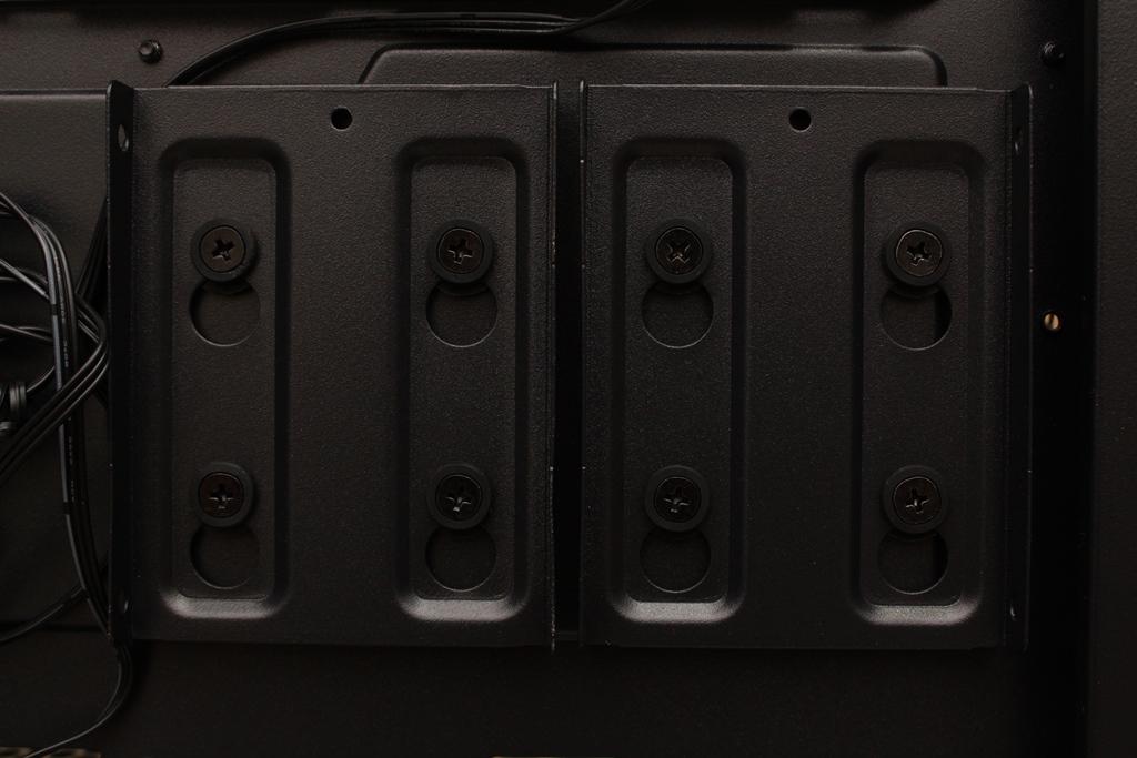 安鈦克Antec DP502 FLUX鋼化玻璃透側機殼-面板造型高顏值,F-L...6887