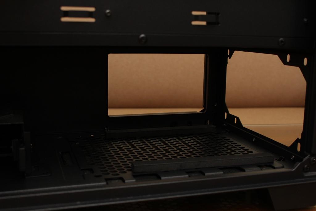 安鈦克Antec DP502 FLUX鋼化玻璃透側機殼-面板造型高顏值,F-L...9864