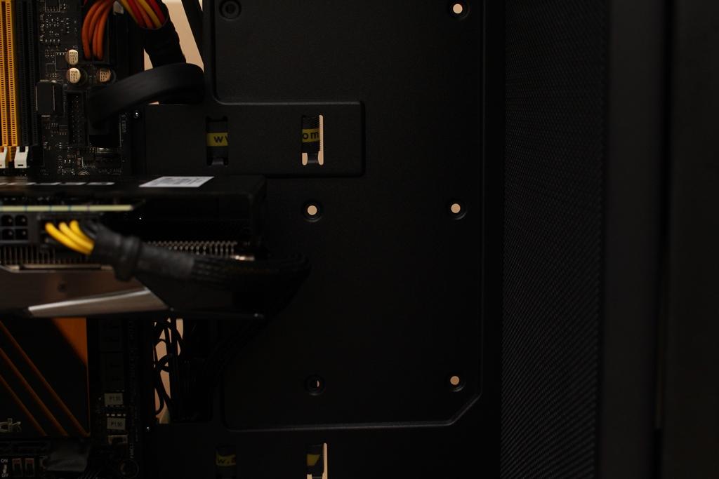 安鈦克Antec DP502 FLUX鋼化玻璃透側機殼-面板造型高顏值,F-L...6745
