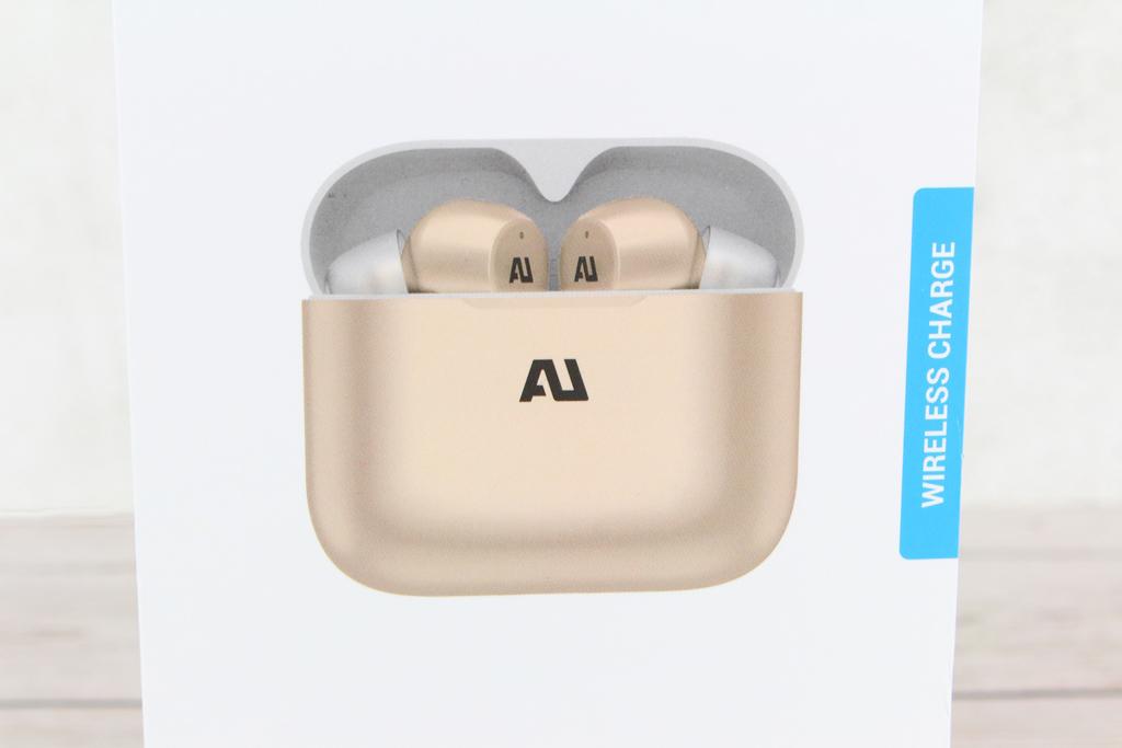 Ausounds AU-Stream真無線藍牙耳機-搭載大尺寸13mm鍍鈦單體與...4812
