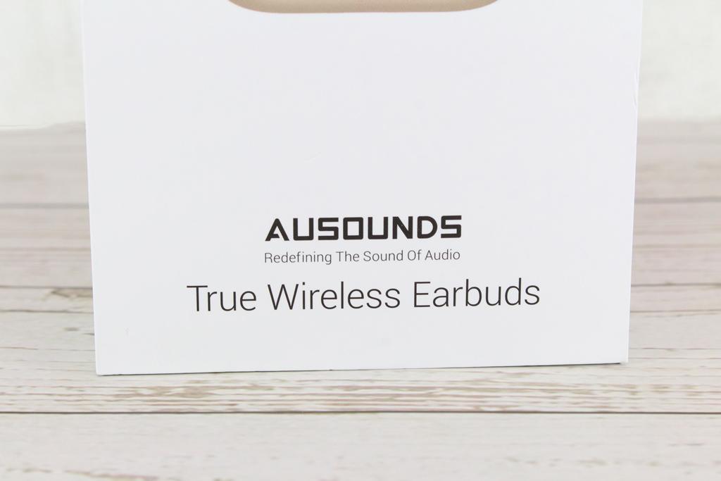 Ausounds AU-Stream真無線藍牙耳機-搭載大尺寸13mm鍍鈦單體與...9572