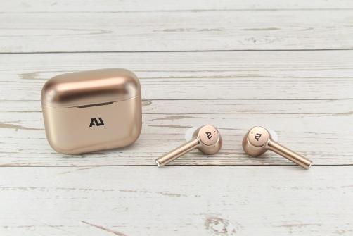 Ausounds AU-Stream真無線藍牙耳機-搭載大尺寸13mm鍍鈦單體與...9693