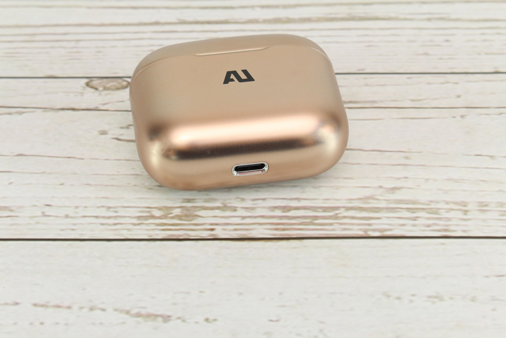 Ausounds AU-Stream真無線藍牙耳機-搭載大尺寸13mm鍍鈦單體與...5768