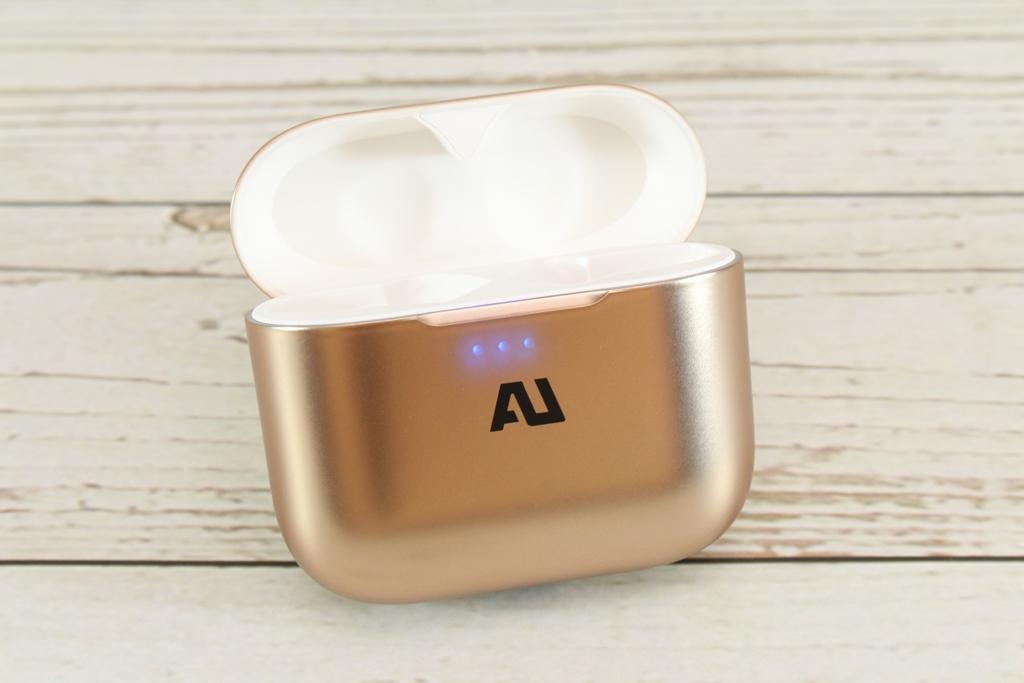 Ausounds AU-Stream真無線藍牙耳機-搭載大尺寸13mm鍍鈦單體與...2761